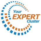 Your Expert Cluster Logo